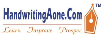 HandwritingAone.Com - Learn Improve Prosper
