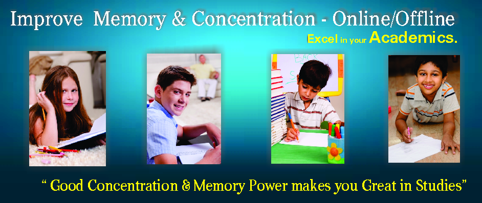 4. MEMORY & CONCENTRATION – JULY 2021